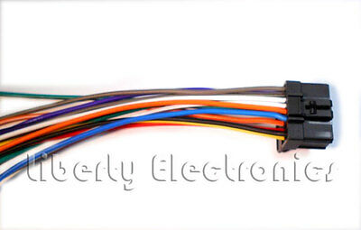 Pioneer Deh 1900mp Wiring Harness | Wiring Diagram on