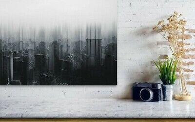 City Sao Paulo Urban 120 x 80 Pop Art/Malerei/StreetArt/Leinwand/Kunstdruck/XXL 4