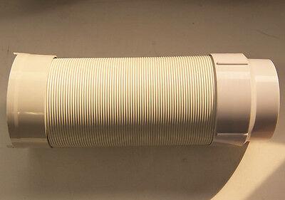 Delonghi tubo aria Pinguino PAC C80 C100 C110 CQ120 CT90 CT110 WE112 WE127 WE128 7