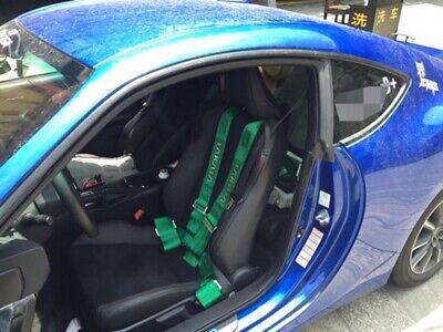 TAKATA Racing Seatbelts MPH-341 Car Belts 4 Point Sparco Harness race Bucket 7