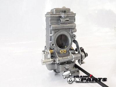 KEIHIN FCR 28 Flachschieber Vergaser / pitbike spring tuning upgrade  carburetor