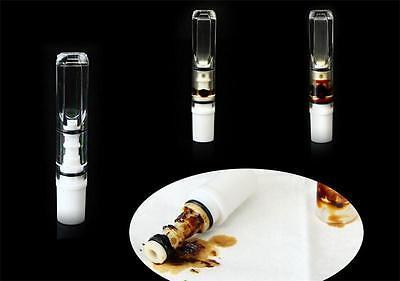 10Pcs Reusable Super -Reduce Tar Smoke Tobacco Filter Cigarette Holder-US SELLER 6