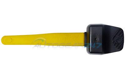 Geniune Stoplock Pro Thatcham 3 Car Van Steering Wheel Security Anti-Theft Lock 4