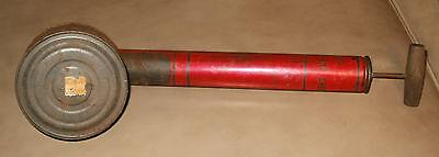 Vintage Insect Hand Pump Sprayer R.E.Chapin Mfg. Works, Est. 1887 Batavia, NY 4