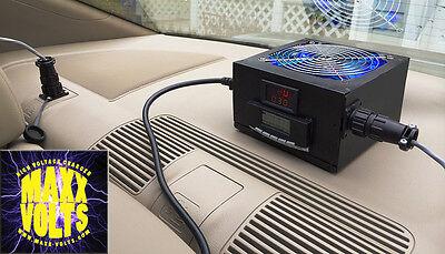 2006 2011 honda civic hybrid ima battery grid charger docking port fan control. Black Bedroom Furniture Sets. Home Design Ideas