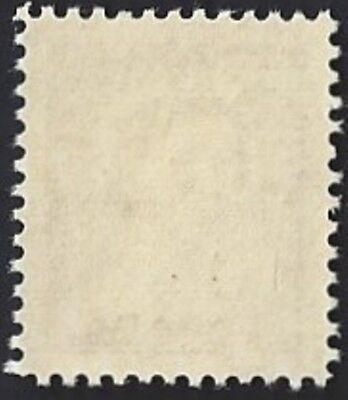 Canada  # 325   QUEEN ELIZABETH II    New Issue 1953  Pristine Gum 2