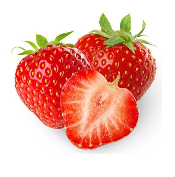 Morlife Dried Strawberries 150g x 2