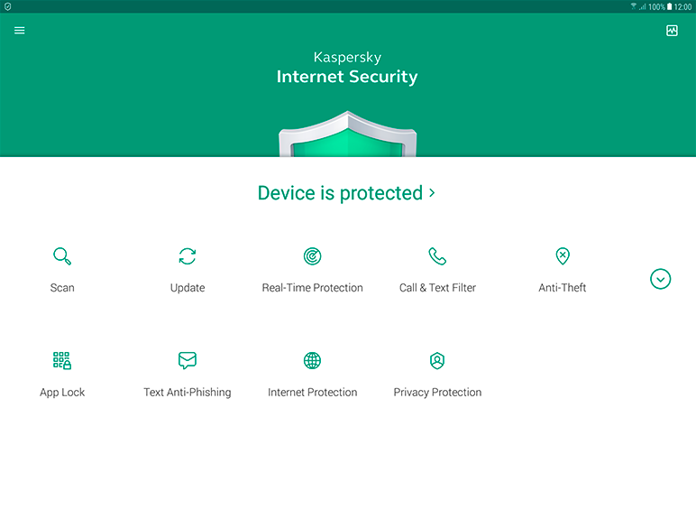 Kaspersky Total Security 2019 10 Devices 1 year PC/Mac/Android UK VAT EMAILED 4