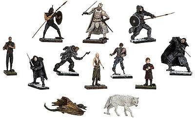 Mcfarlane Game Of Thrones Series 1 Jon Snow Collectible Figure Blind Bag Knights 4