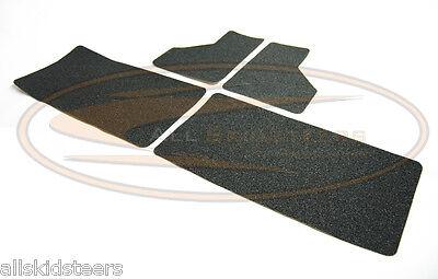 Bobcat Anti Slip Step Sticker Kit 843 Adhesive Pad Skid Steer Loader Sand Ruff