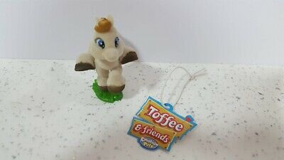 Toffee /& Friends Pony CANDY Personaggio Giochi Preziosi Emotion Pet