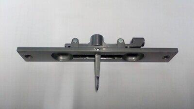 Smith Wallis Concealed Fix Flush Bolt Shoot Bolt Aluminium Door Lock
