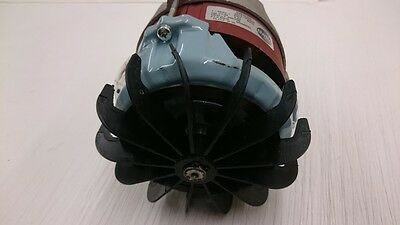 240v Bare Motor Belle Cement Concrete Mixer Minimix 150 Parts Electric New 2002>