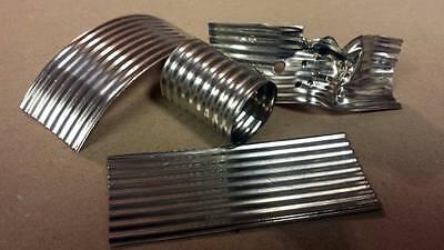 THE CORR-U-GATOR scale corrugated sheet metal maker 1//24th scale