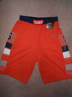 purchase cheap cd2d8 0013b NIKE SYRACUSE ORANGE Orangemen ncaa Basketball Jersey Shorts YOUTH KIDS  BOYS (4)