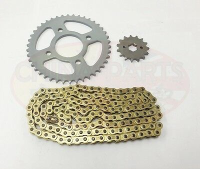 JT Chain//Sprocket Kit 14-42 Tooth 428 Pitch 71-8994