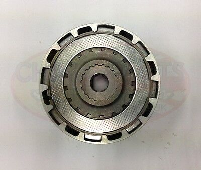 MOTORCYCLE MANUAL CLUTCH for Kinroad XT50-18 50cc Motorcycle 139FMB