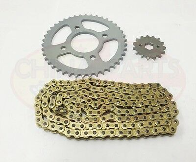 Front Sprocket 16T to fit Zontes Scorpion 125I