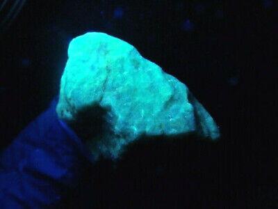 """Minerales """" Extraordinario Mineral De Amazonita De Brasil  -  3B19 """". 6"""