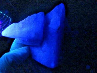 """Minerales"""" Extraordinarios Cristales Cubicos De Fluorita (Marruecos)  -  2D18 """" 4"""