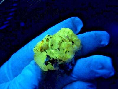 """Minerales """" Extraordinario Cristal De Cerusita De Marruecos  -  11B13 """". 5"""
