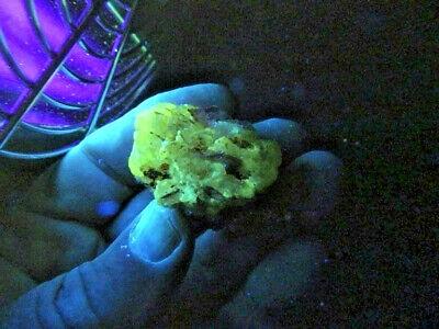 """Minerales """" Bonito Cristal De Cerusita De Touissit (Marruecos)  - 11A13 """". 5"""