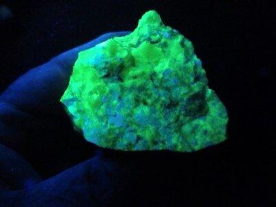 """Minerales """" Excelente Mineral De Opalo De Sepulveda  -  5D18 """" 2"""