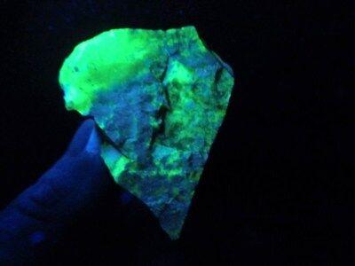 """Minerales """" Excelente Mineral De Opalo De Sepulveda  -  5D18 """" 6"""