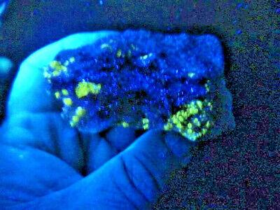"""Minerales"""" Extraordinaria Espinela(Diamante Español) De Mijas(Malaga) -  5B17 """" 8"""