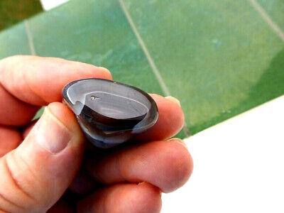 """Minerales """" Extraordinario Mineral De Agata Rodada De Bostwana  -  7C19 """" 3"""