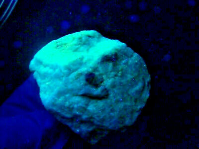 """Minerales """" Extraordinario Mineral De Amazonita De Brasil  -  3B19 """". 4"""