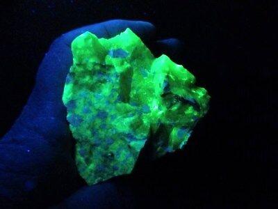 """Minerales """" Excelente Mineral De Opalo De Sepulveda  -  5D18 """" 4"""