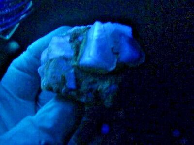 """Minerales """" Extraordinarios Cristales Cubicos De Fluorita De Marruecos - 9A14 """" 3"""