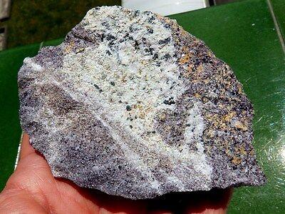 """Minerales"""" Extraordinaria Espinela(Diamante Español) De Mijas (Malaga) - 6A16 """" 4"""