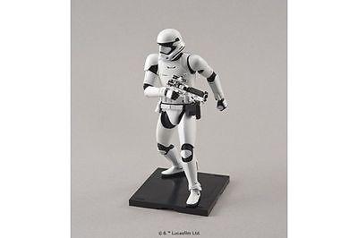 Star Wars Plastic Model Kit 1//12 STORMTROOPER Bandai Japan NEW **