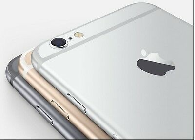Apple iPhone 6+ Plus-16GB 64GB GSM Factory Unlocked Smartphone Gold Gray Silver* 3