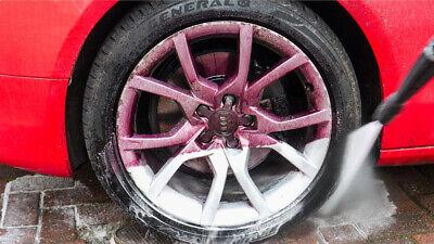 ELKO Extract Bleeding Fallout Remover Car Alloy Wheel Cleaner De-Contaminant 2