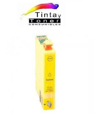 Cartuchos Compatibles NonOem Epson T1631-34 2630WF 2650dwf WF-2010w 2750dwf 16XL