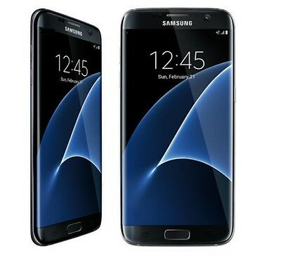 Samsung Galaxy S7 Edge - G935U (Factory GSM Unlocked AT&T / T-Mobile) Smartphone 5