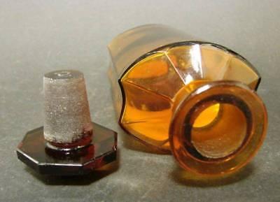 Apothekenflasche / Standgefäß Tinct. Strophant. 3