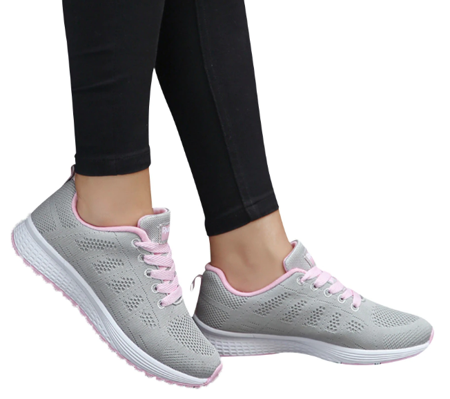 Royaume-Uni disponibilité aa5f3 9eae2 BASKET FEMME BLANCHE noires tendance 2019 pas cher solde sneakers sport  fitness
