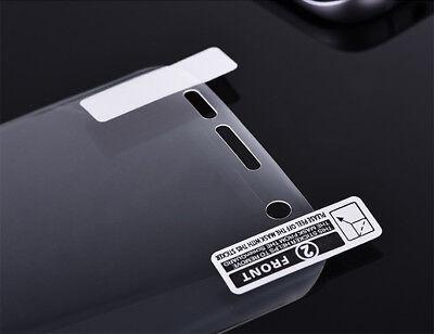 Film protection d'écran Avant + Arrière Samsung Note8 S8 S7 S6 Edge+ incurvé 3D 2
