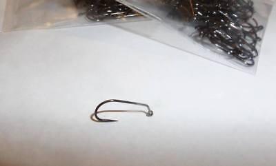 IFS GAE BOLGA Stainless steel Blob fly hooks 100 size 12
