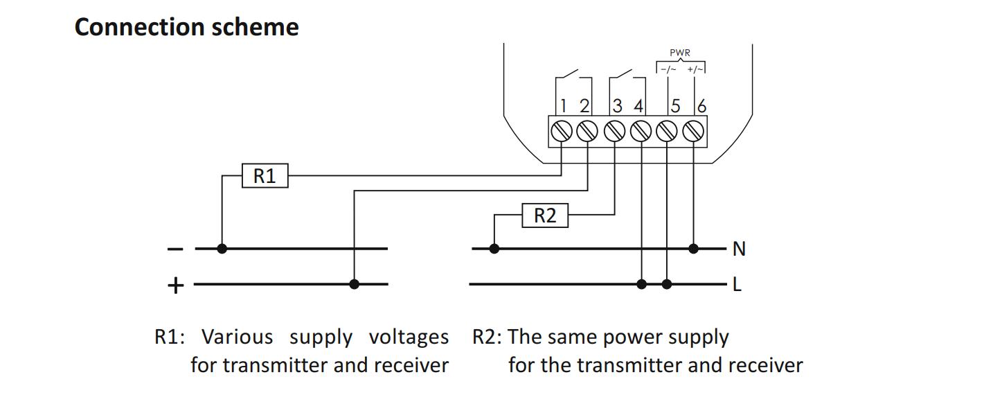 F/&F PP-2Zi 230V Elektromagnetische Relais Beleuchtung LED ESL Lampe Leuchtmittel