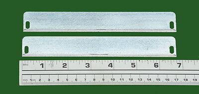 "Globe Wernicke®/macey Door ""c"" Series 6 3/4"" Tracks Exact Highest Grade Material 3"