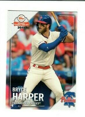 2019 Topps National Baseball Card Day 1-30 Pick TROUT ALONSO ACUNA ELOY HARPER + 5