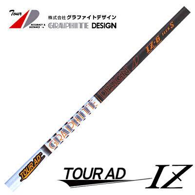 from JAPAN GRAPHITE DESIGN GOLF JAPAN Tour AD IZ6 S for WOOD TW ISHIKAWA 2