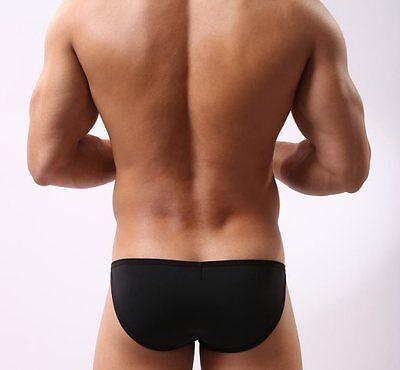 Slip Soie Sexy Homme Underwear Thong Man Men Uomo String 7
