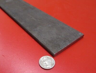 "5160 Spring Steel (Knife, Blade) Bar .250"" (+/-.006"") Thick x 3"" Wide x 72"" 4"