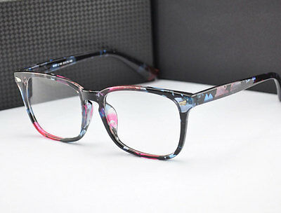 faaf88717b ... New Men s Women s Myopia Glasses Frame Eyeglasses Spectacles Optical  Lens Able 7